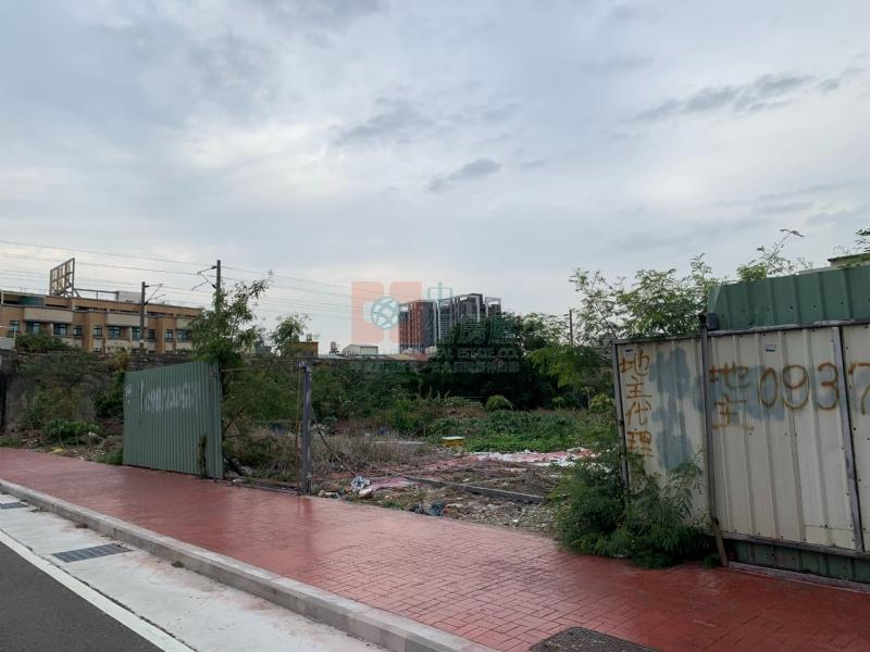 竹北福興建地