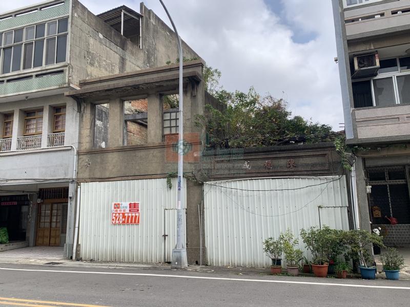 竹南商業地